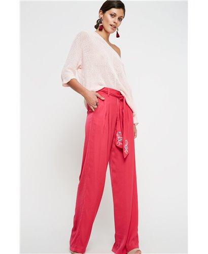 Pantalón  pink